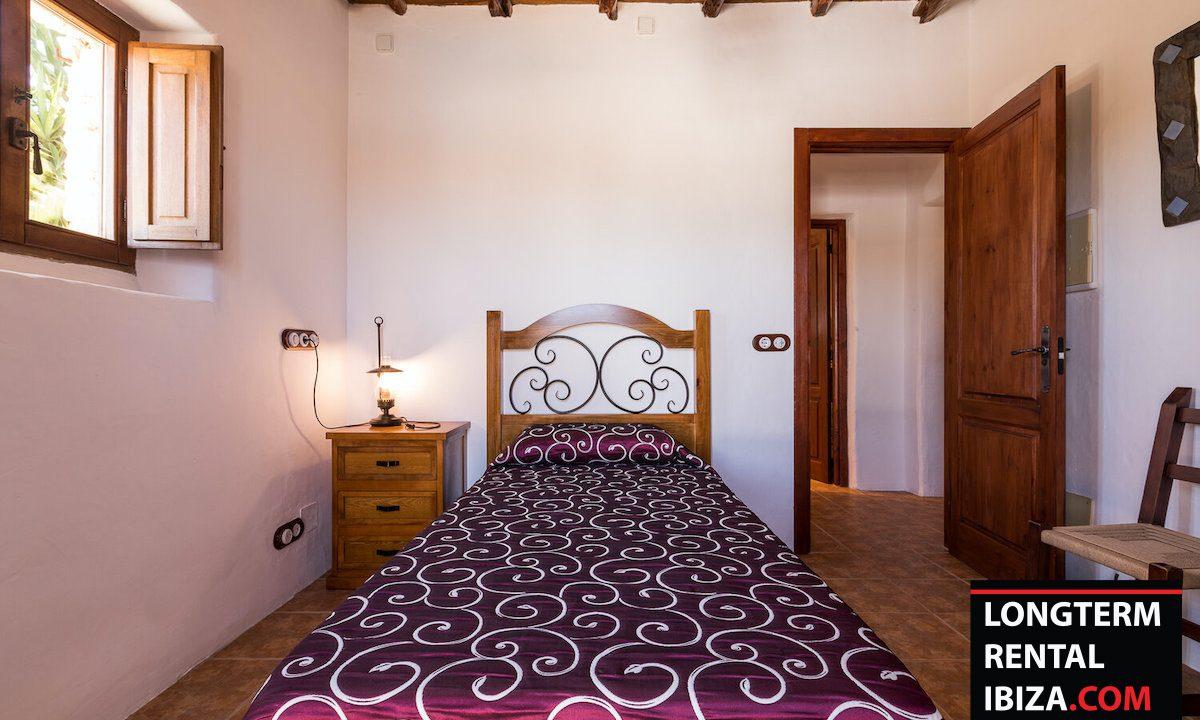 Long term rental Ibiza - Finca Authentic 25