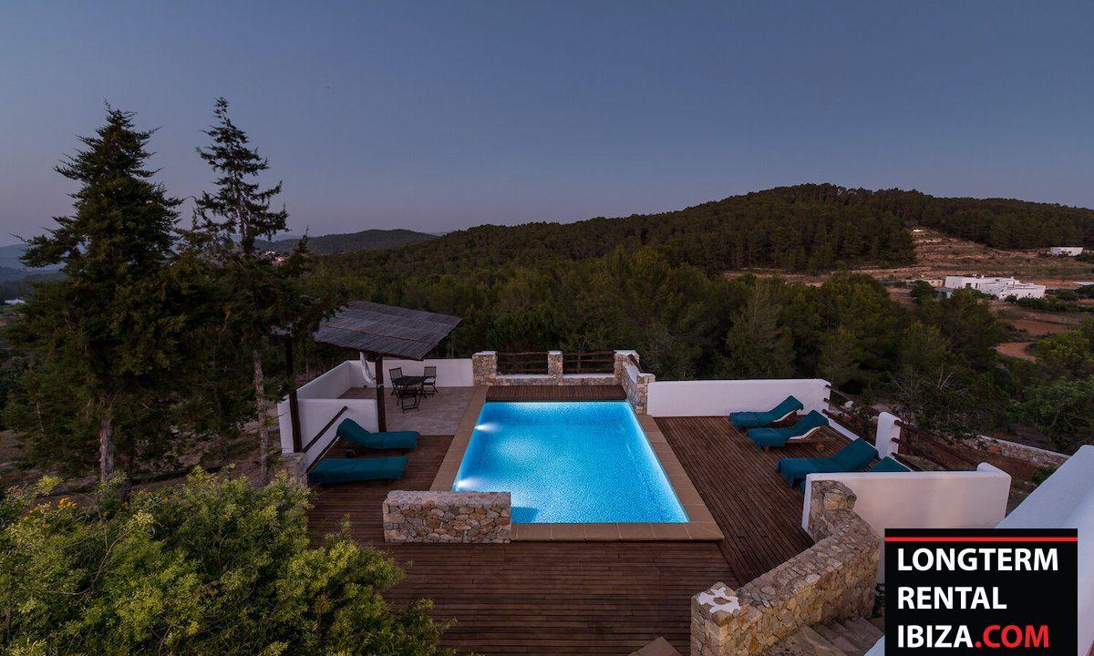 Long term rental Ibiza - Finca Authentic 29