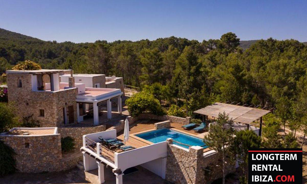 Long term rental Ibiza - Finca Authentic 7