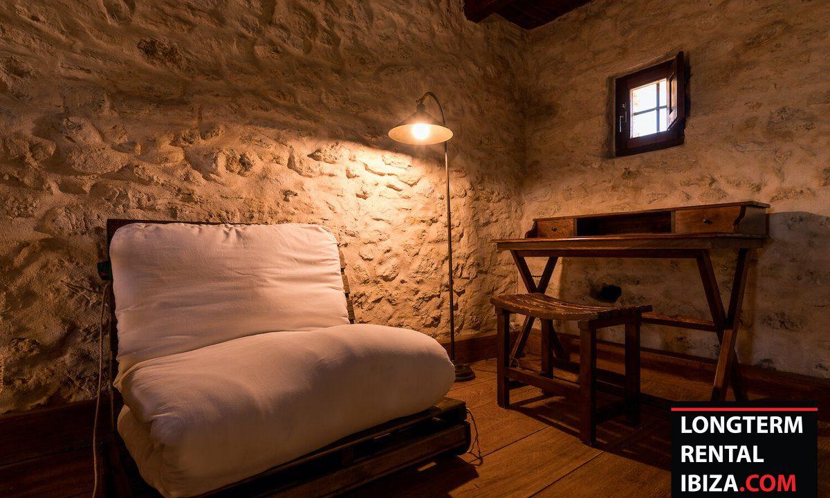 Long term rental Ibiza - Finca Authentic 8