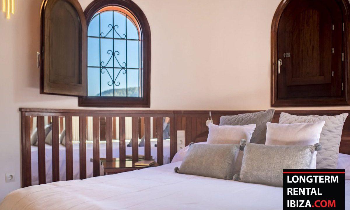 Long term rental Ibiza - Villa Castel 17