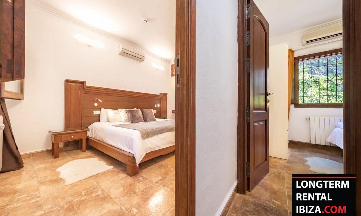 Long term rental Ibiza - Villa Castel 23
