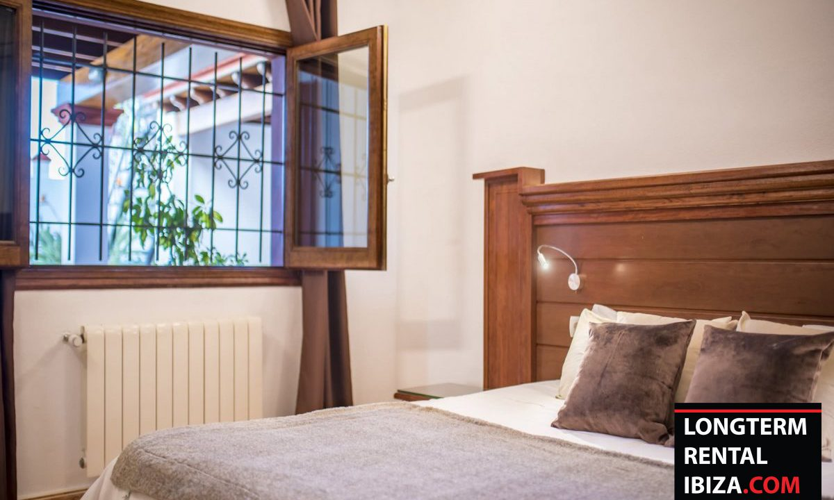 Long term rental Ibiza - Villa Castel 26