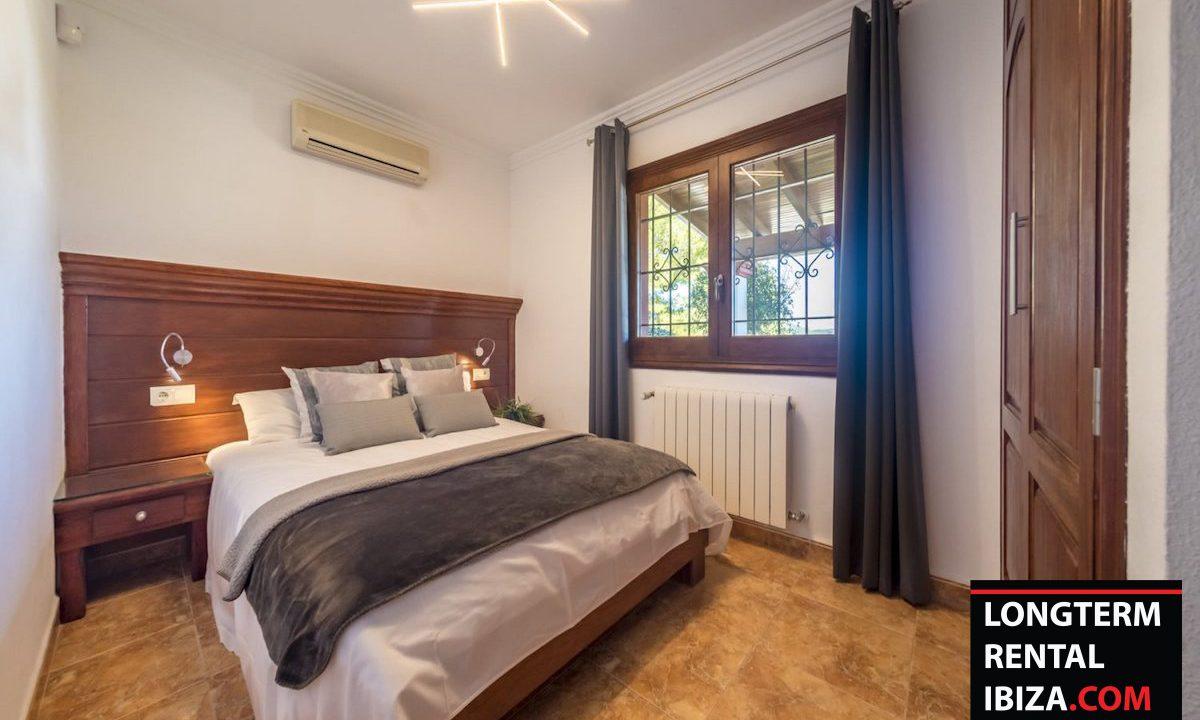 Long term rental Ibiza - Villa Castel 28
