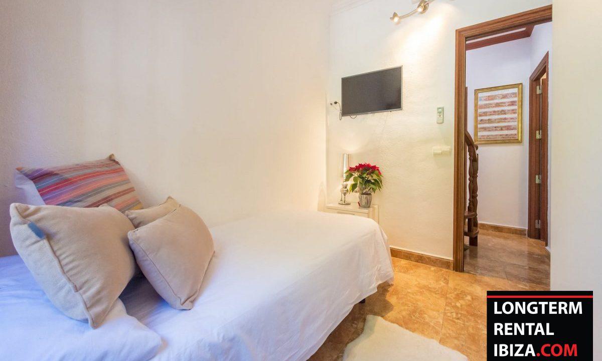 Long term rental Ibiza - Villa Castel 29