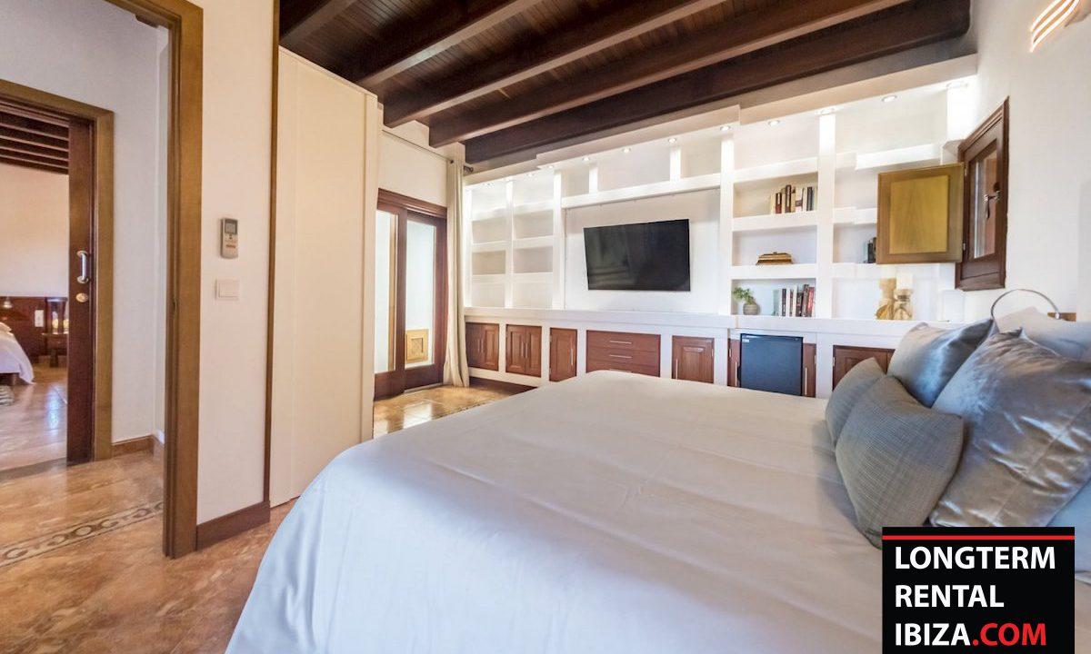Long term rental Ibiza - Villa Castel 8