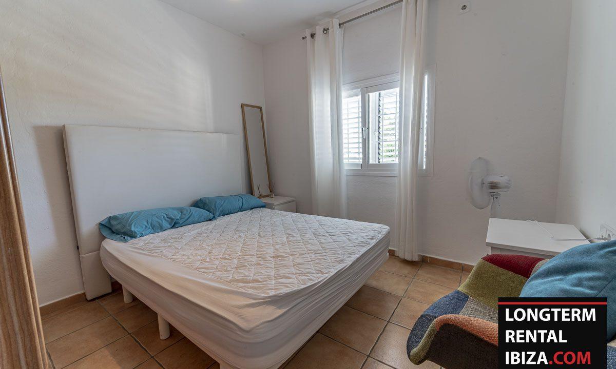 Long term rental Ibzia - Villa Catalina 14