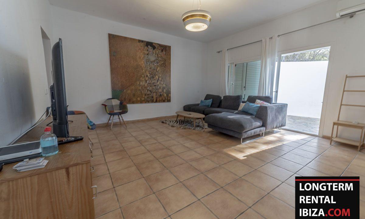 Long term rental Ibzia - Villa Catalina 15