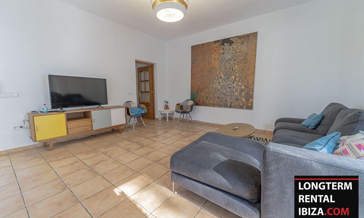 Long term rental Ibzia - Villa Catalina 16