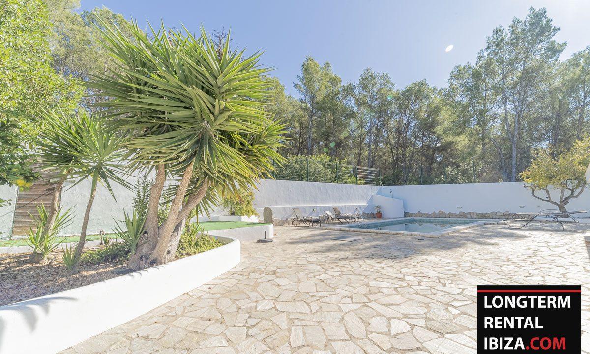 Long term rental Ibzia - Villa Catalina 3