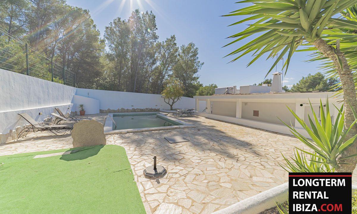 Long term rental Ibzia - Villa Catalina 6