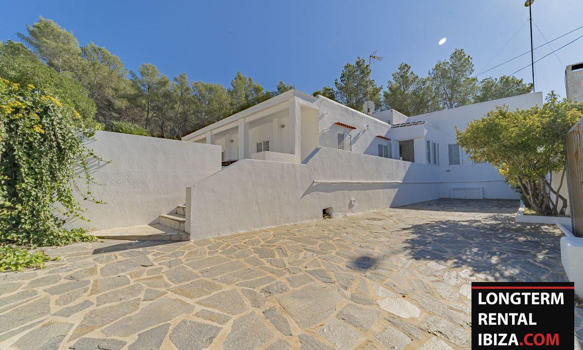 Long term rental Ibzia - Villa Catalina 8