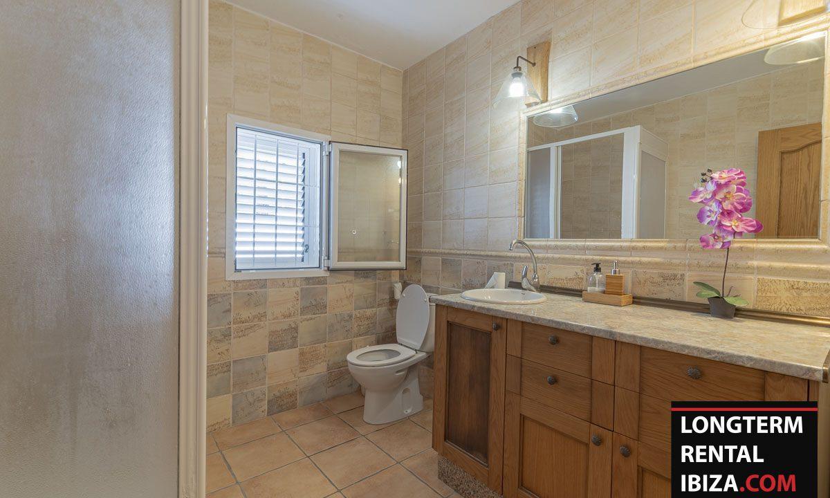 Long term rental Ibzia - Villa Catalina 9