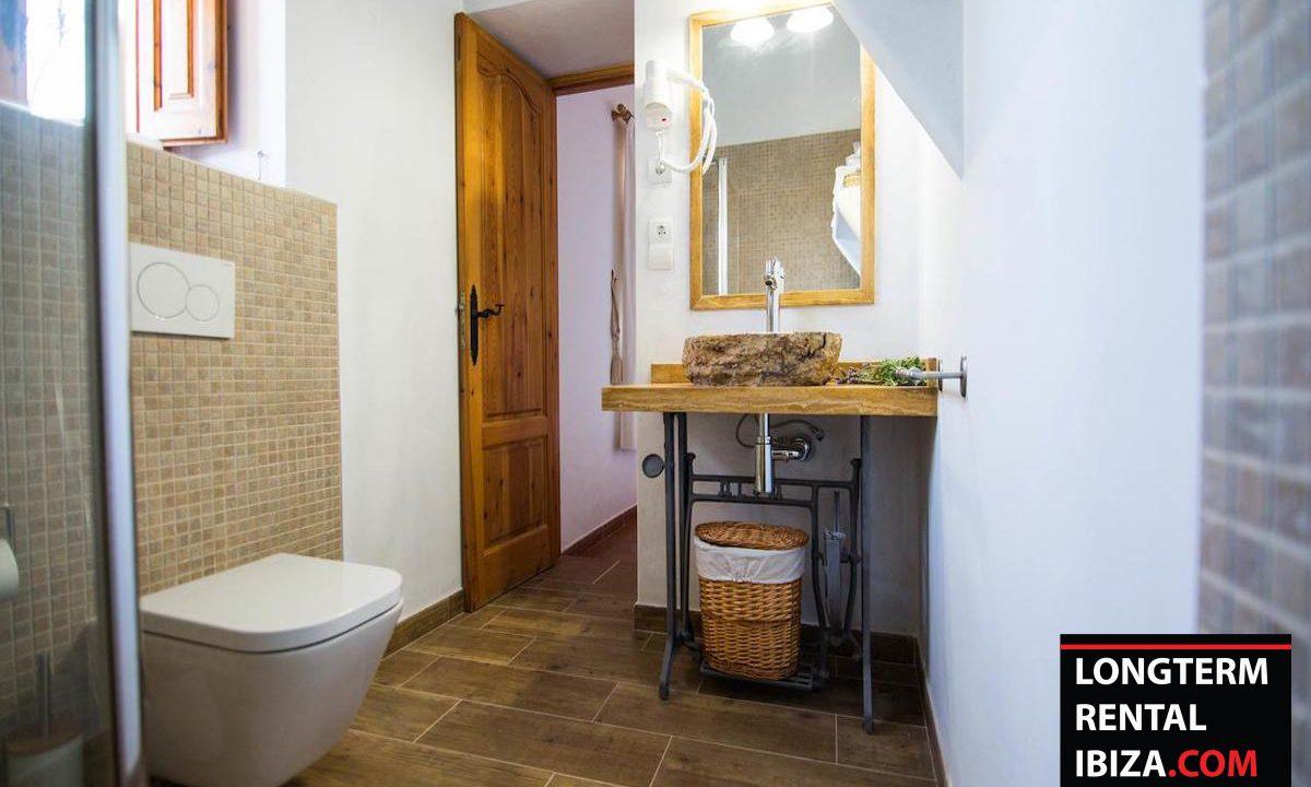 Long term rental Ibzia - Villa Matue 14