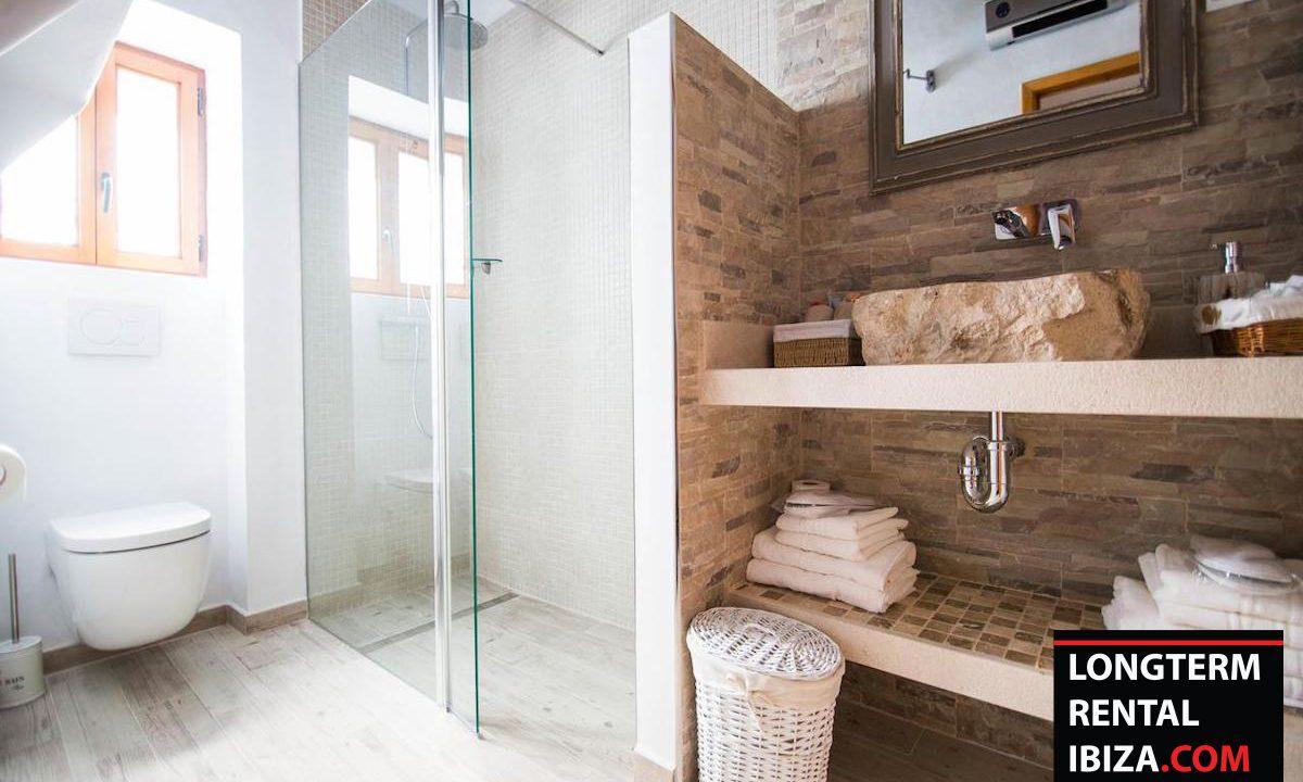Long term rental Ibzia - Villa Matue 15