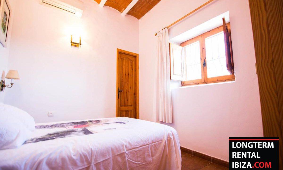 Long term rental Ibzia - Villa Matue 20