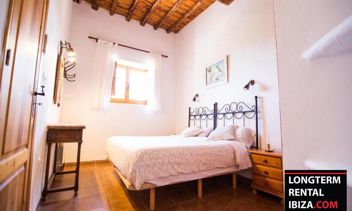 Long term rental Ibzia - Villa Matue 21