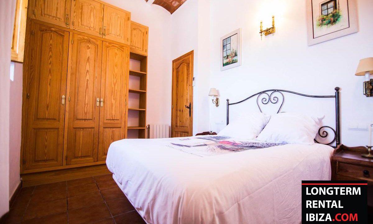 Long term rental Ibzia - Villa Matue 22