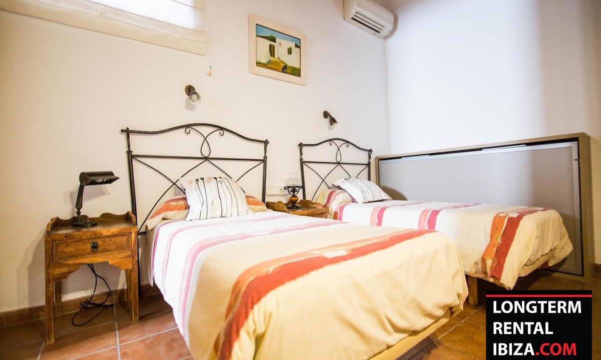 Long term rental Ibzia - Villa Matue 23