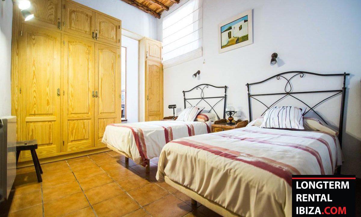 Long term rental Ibzia - Villa Matue 24
