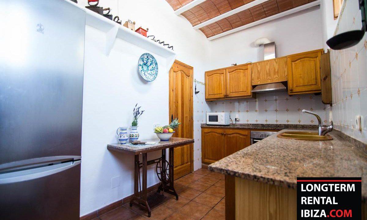 Long term rental Ibzia - Villa Matue 26