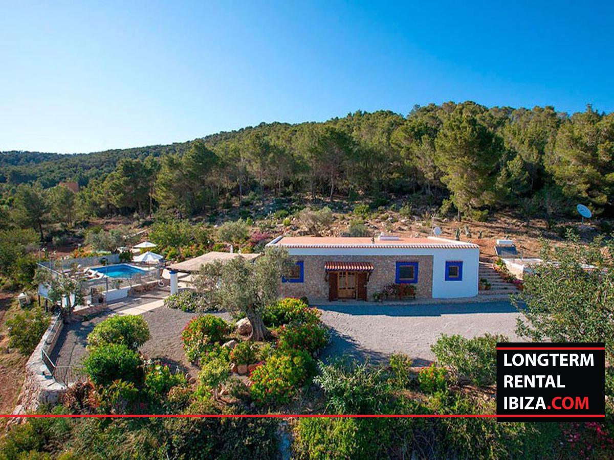 Villa Matue with touristic license