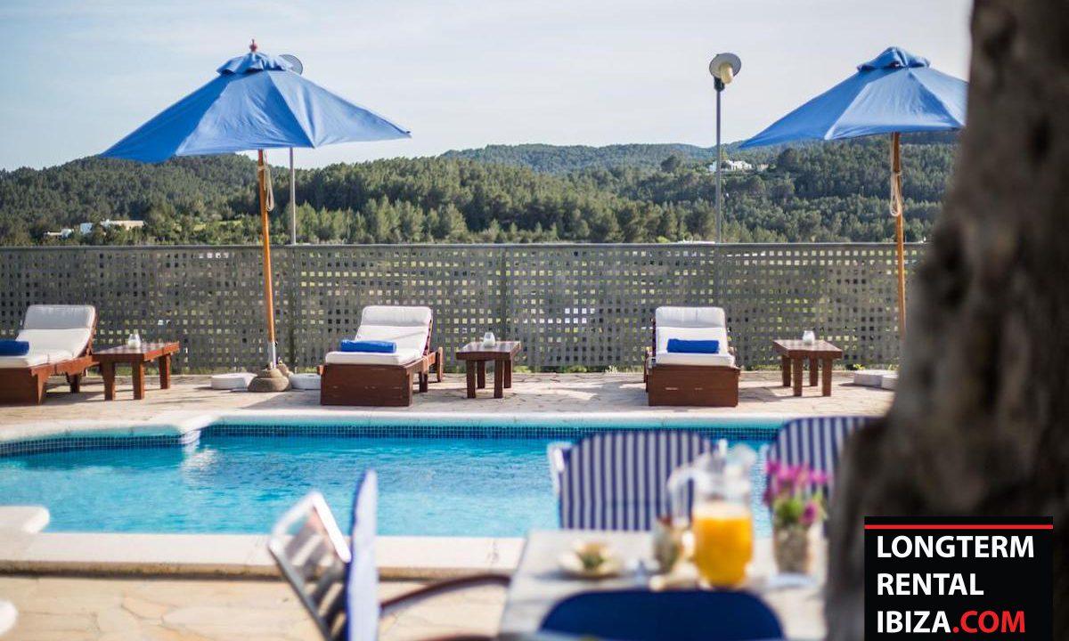 Long term rental Ibzia - Villa Matue 29
