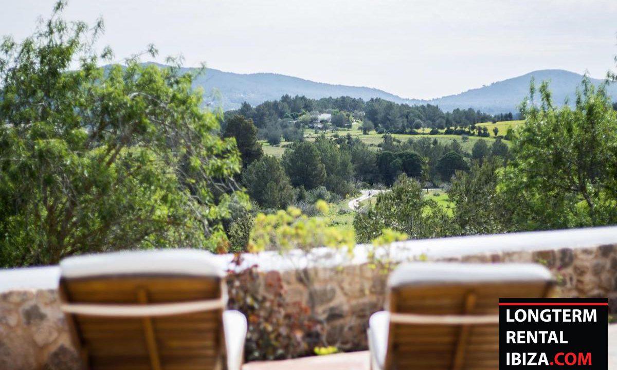 Long term rental Ibzia - Villa Matue 6
