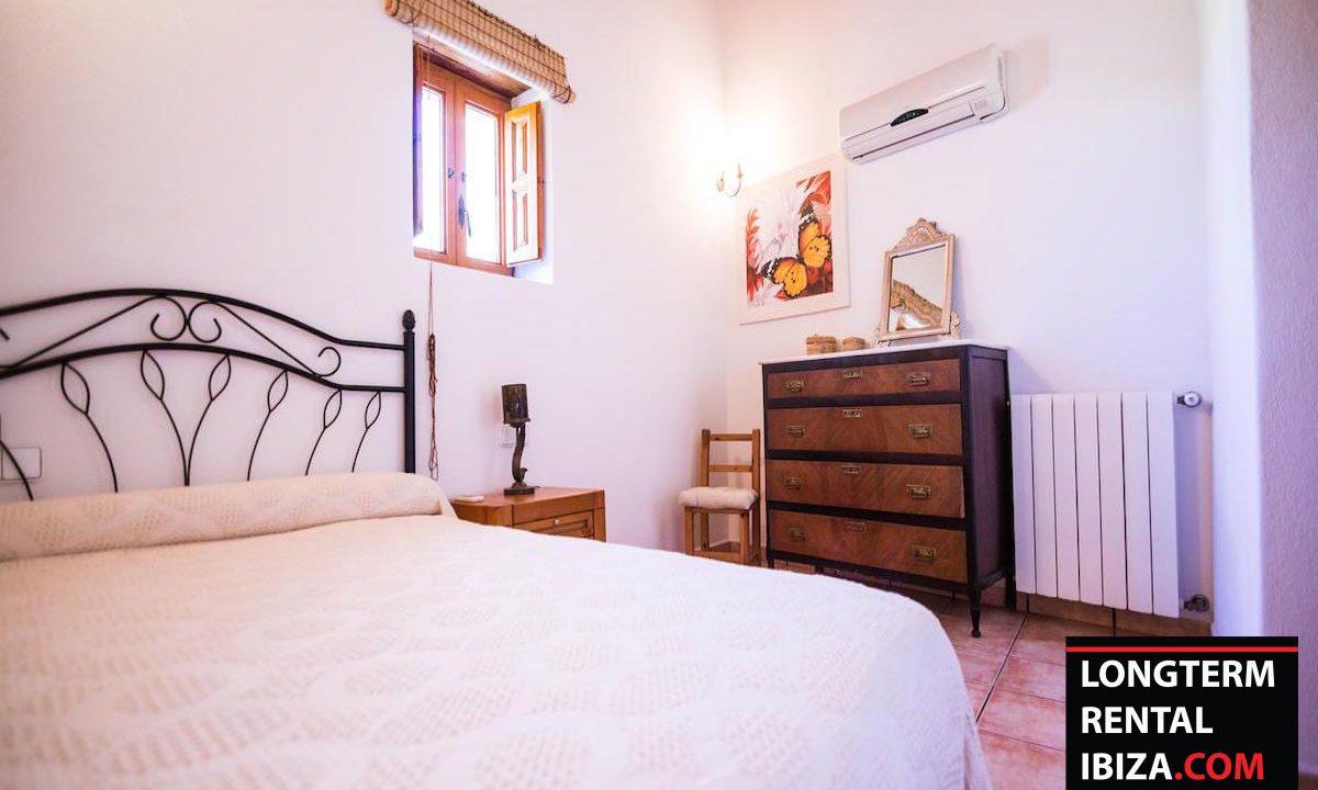 Long term rental Ibzia - Villa Matue 9