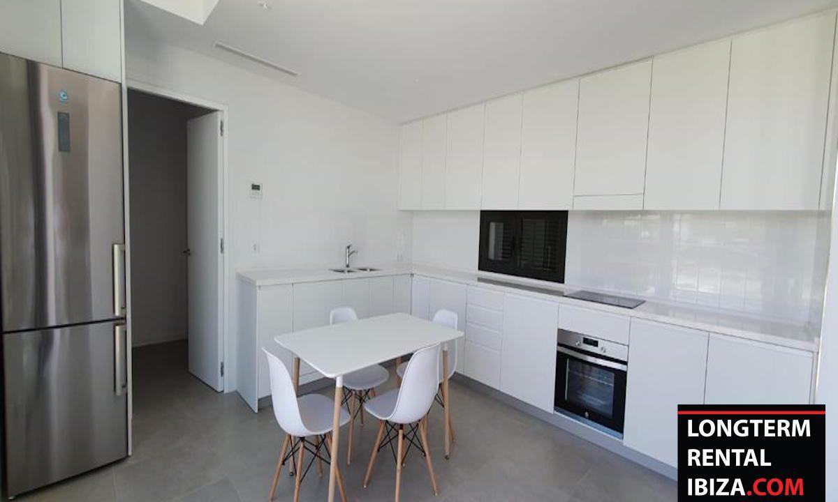 Long term rental Ibzia -villa Abstracta 10
