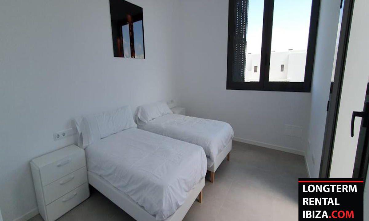 Long term rental Ibzia -villa Abstracta 12