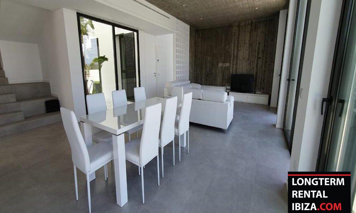 Long term rental Ibzia -villa Abstracta 13
