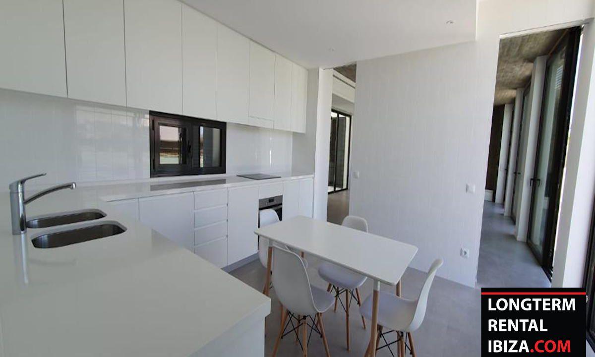 Long term rental Ibzia -villa Abstracta 14