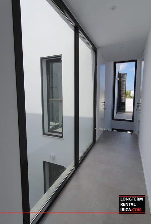 Long term rental Ibzia -villa Abstracta 3