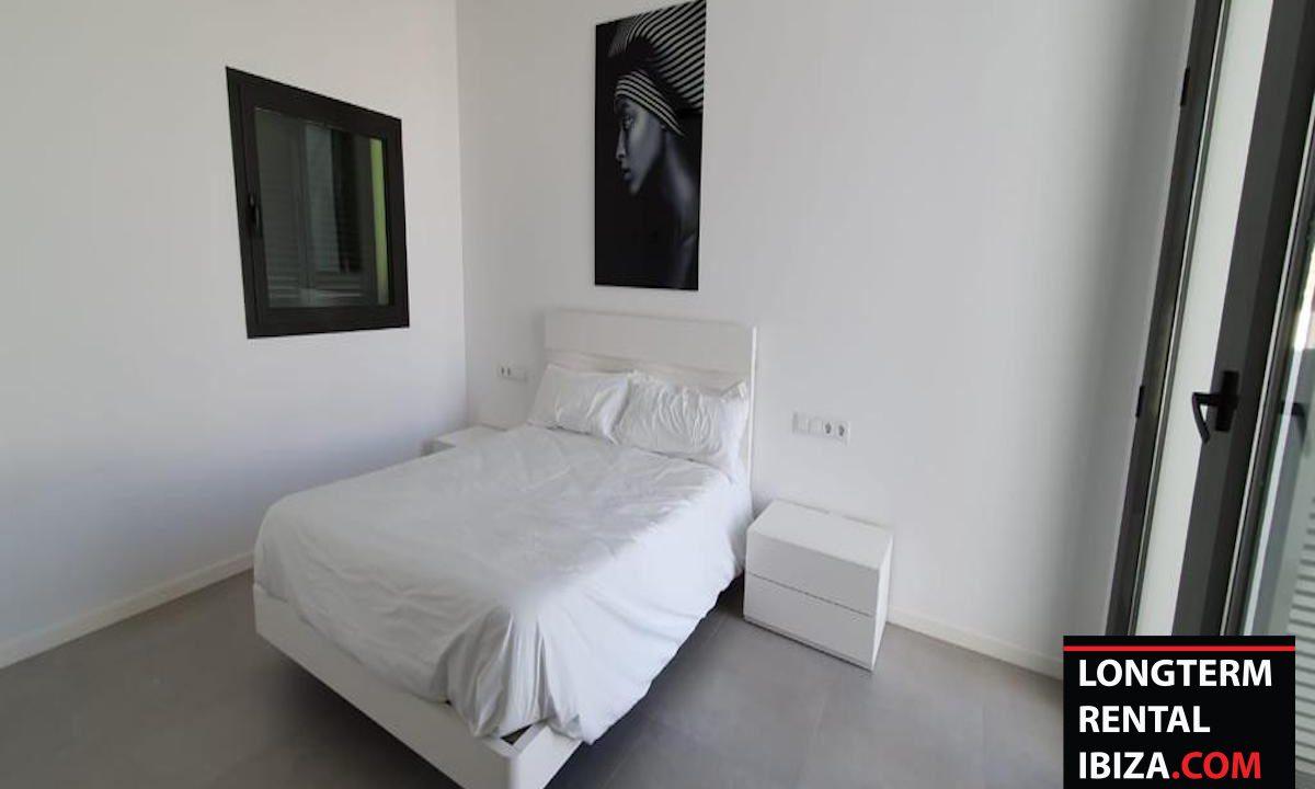 Long term rental Ibzia -villa Abstracta 5