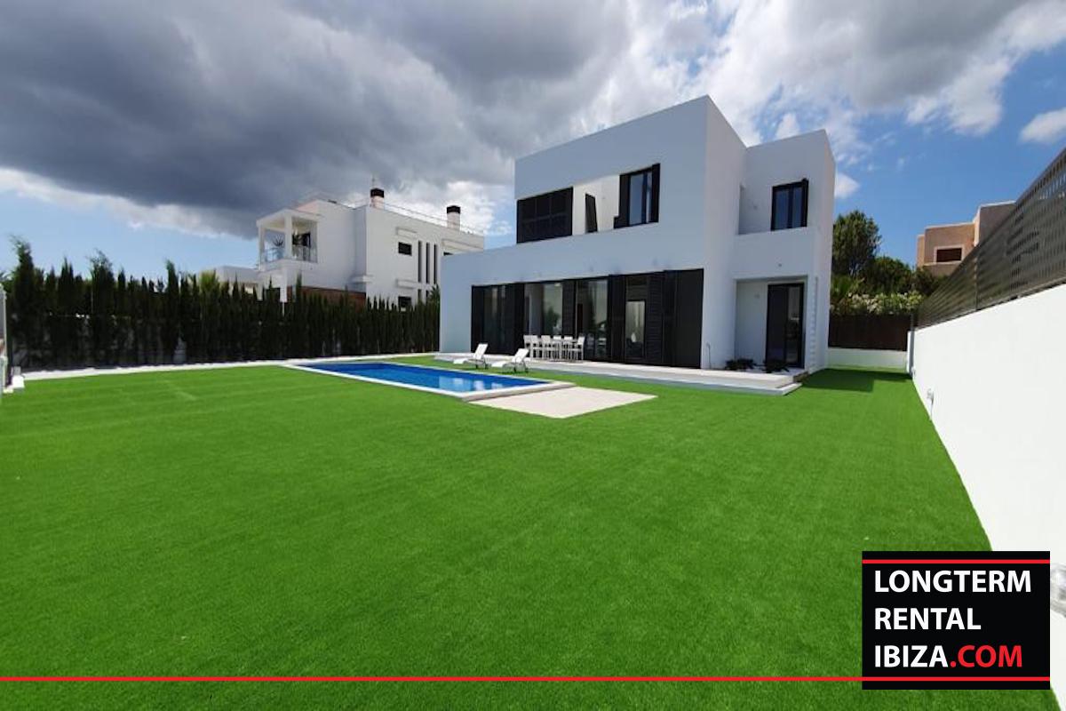 Villa Abstracta