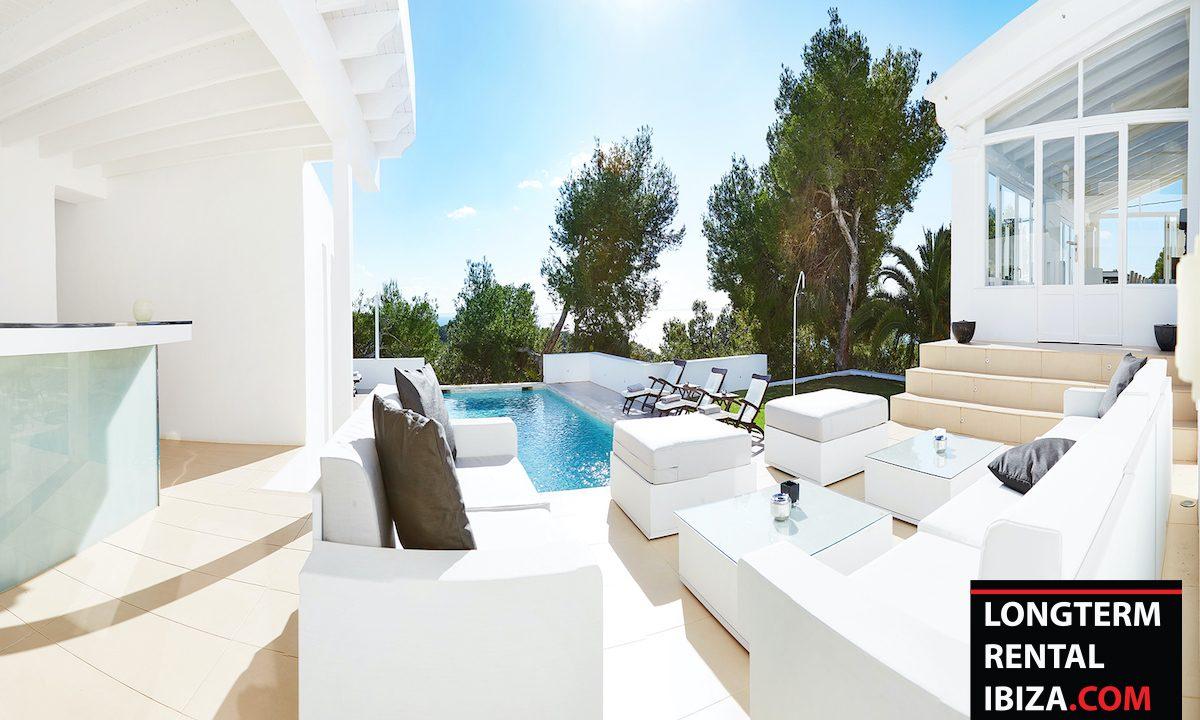 Long term rental Ibiza - Finca Weiß 18