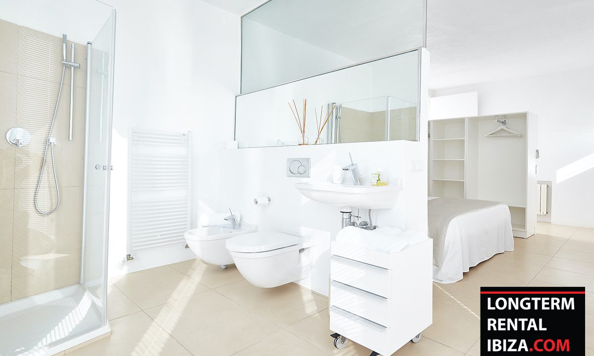 Long term rental Ibiza - Finca Weiß 2