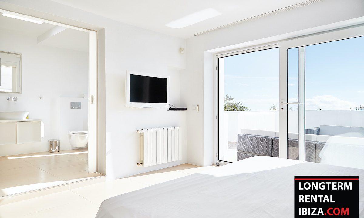 Long term rental Ibiza - Finca Weiß 25
