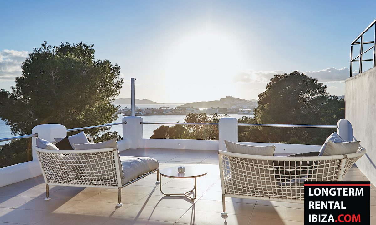 Long term rental Ibiza - Finca Weiß 26