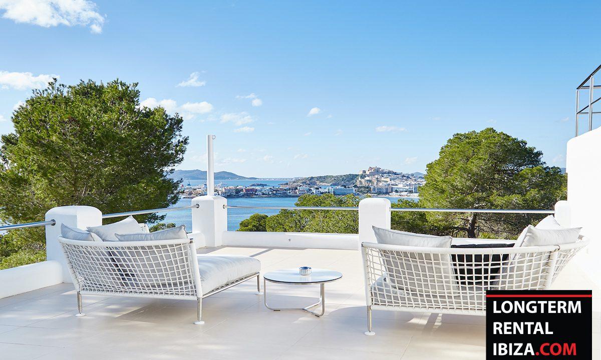 Long term rental Ibiza - Finca Weiß 27