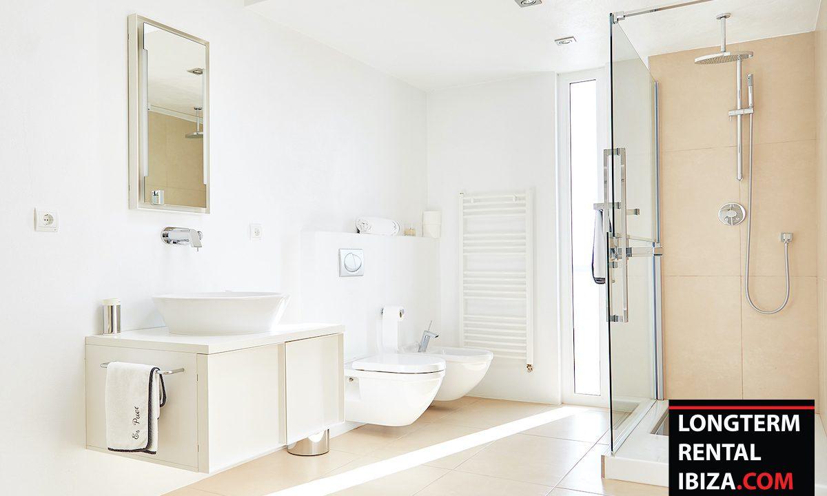 Long term rental Ibiza - Finca Weiß 4