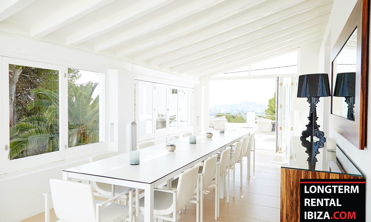 Long term rental Ibiza - Finca Weiß 7