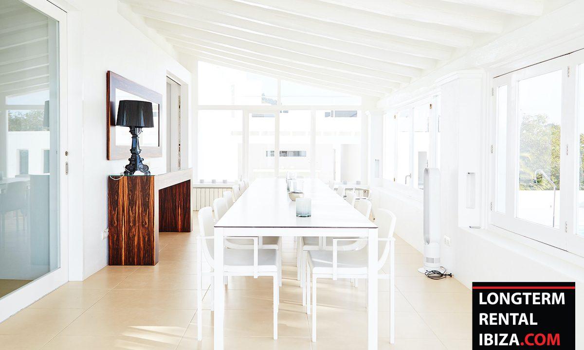 Long term rental Ibiza - Finca Weiß 9