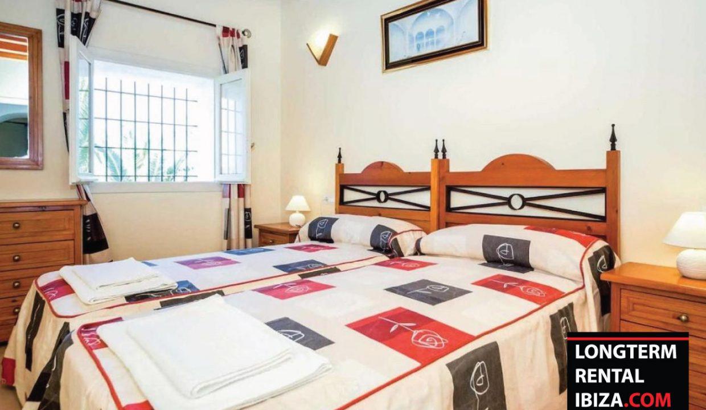 Long term rental Ibiza - Villa Bessos 11