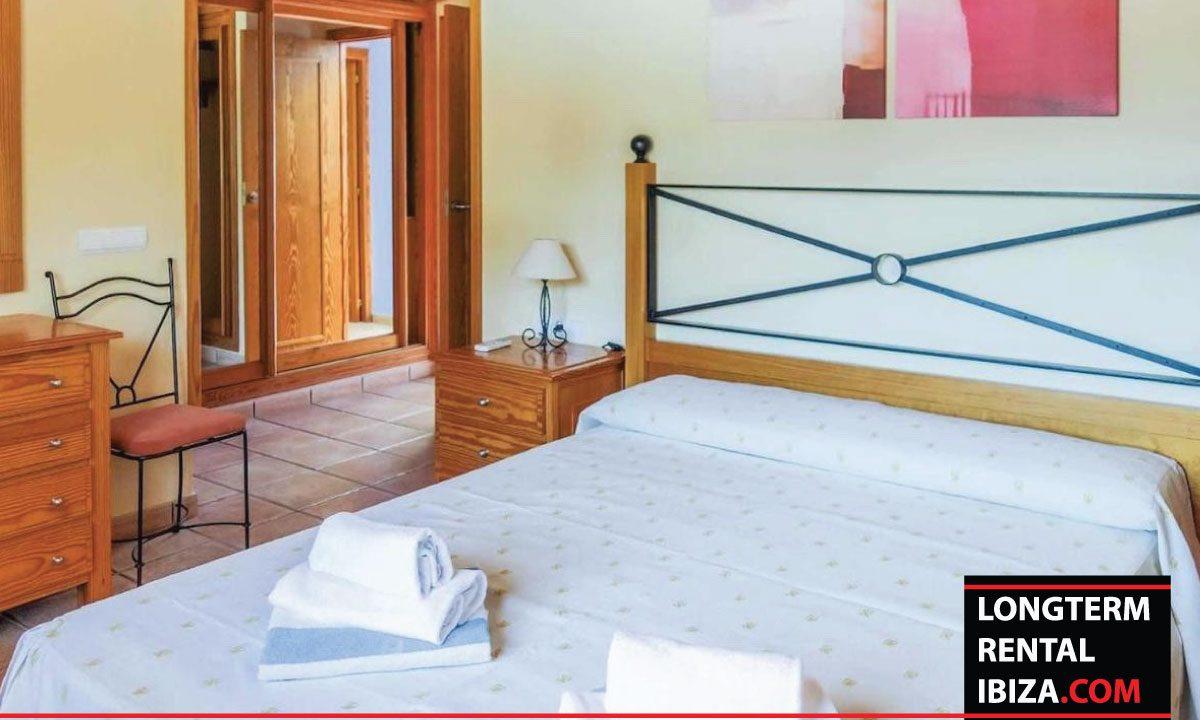 Long term rental Ibiza - Villa Bessos 12