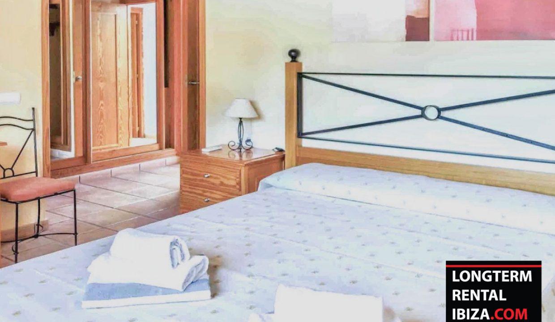 Long term rental Ibiza - Villa Bessos 14