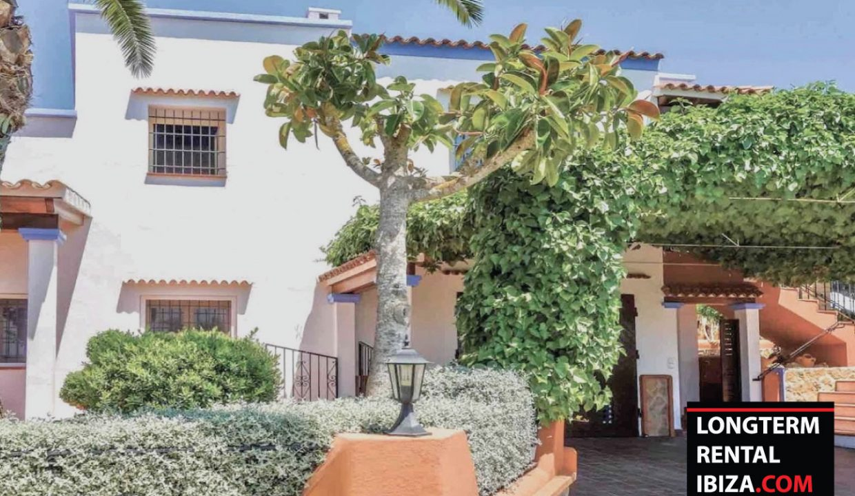 Long term rental Ibiza - Villa Bessos 15