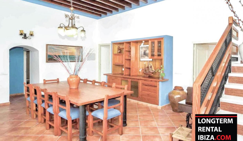Long term rental Ibiza - Villa Bessos 2