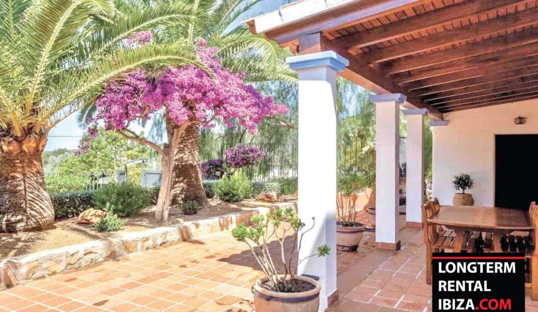 Long term rental Ibiza - Villa Bessos 3